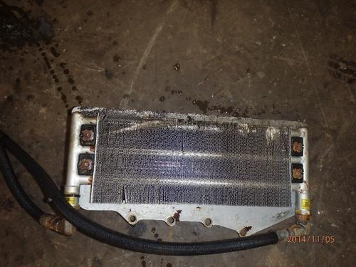 Engine Oil Cooler