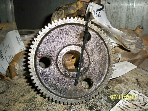 CAT 3208 Timing Gears