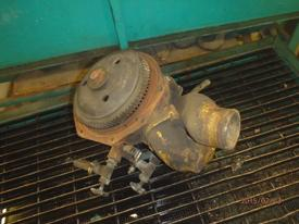 CAT 3406E Water Pump