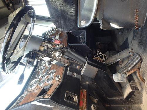 PETERBILT 357 Steering Column