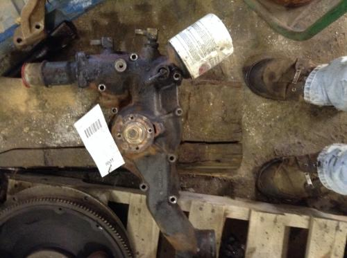 FORD 7.3 Water Pump