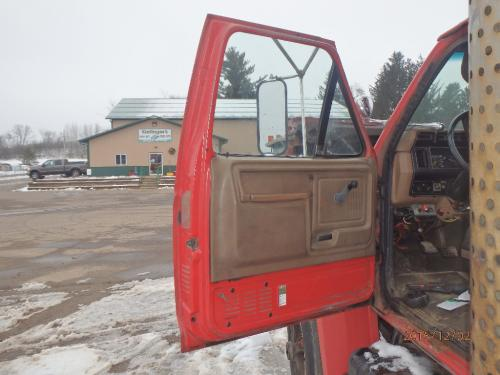 FORD FT900 Door Assembly, Front