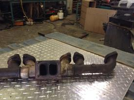 CAT  Exhaust Manifold