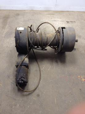 RAMSEY HR20 Winches and Winch Parts