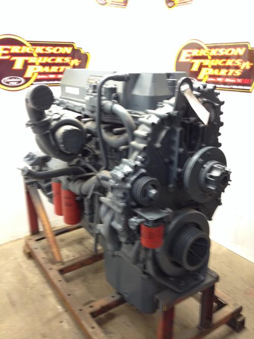DETROIT Series 60 12.7 DDEC III Engine Assembly