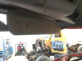 INTERNATIONAL 4900 Interior Sun Visor