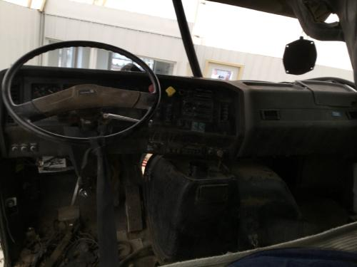 VOLVO WIA64TES Dash Assembly