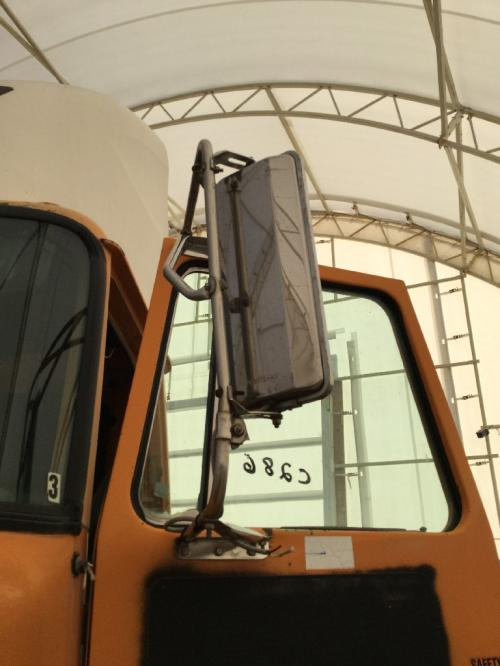 VOLVO WG64T Mirror (Side View)