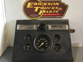 FORD LN7000 Instrument Cluster