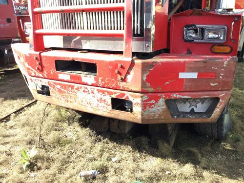WESTERN STAR 6900XD Bumper Assembly, Front