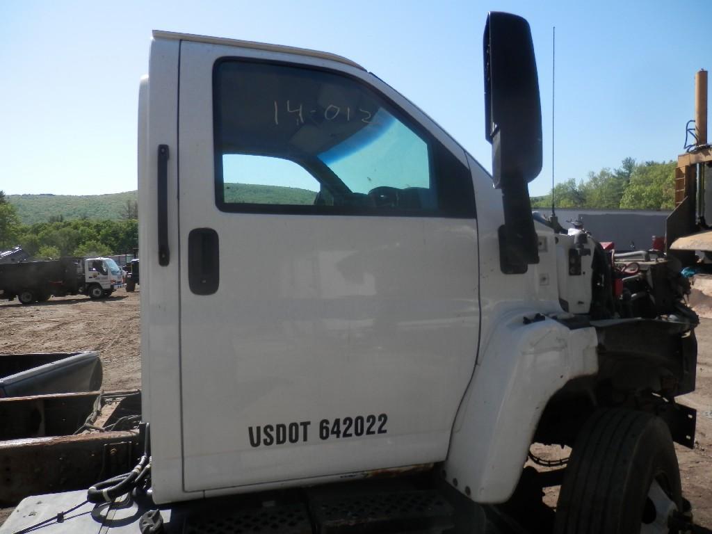 GMC C6500 DOOR TRUCK PARTS #584953