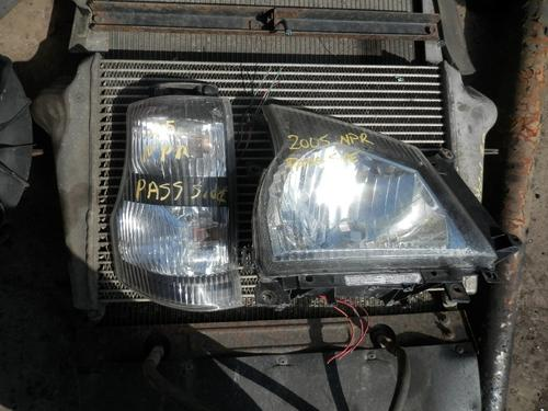 ISUZU NPR Headlamp Assembly