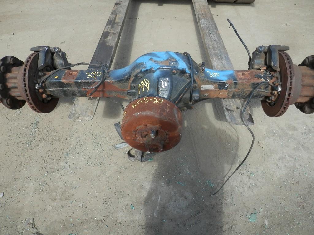 AXLE ALLIANCE R17.5-2N BACK REARS 580086 Back Rears
