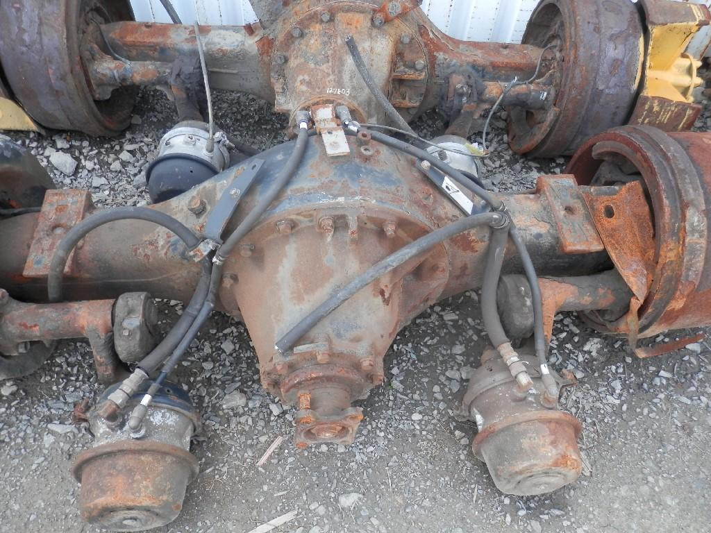 USED EATON 23105-S BACK REARS TRUCK PARTS #585549