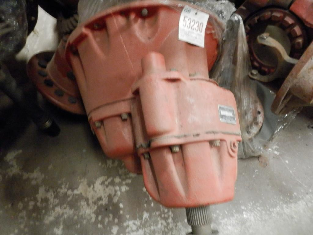 IHC RA474 FRONT REARS TRUCK PARTS #585680
