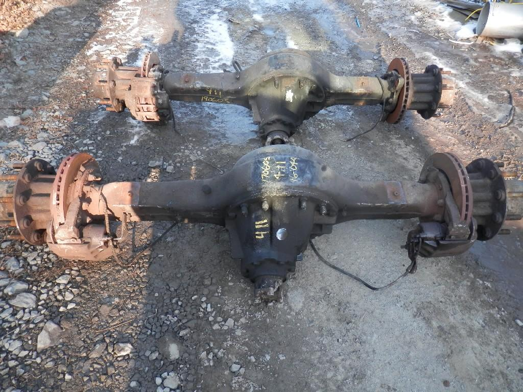 EATON 17060S BACK REARS TRUCK PARTS #585691