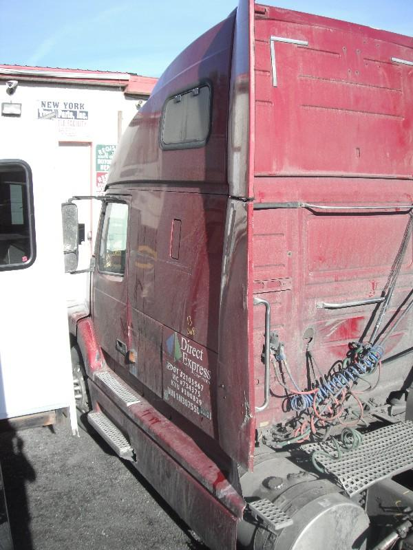 USED GMC/VOLVO/WHITE VNL 64T CAB MOUNT TRUCK PARTS #586791