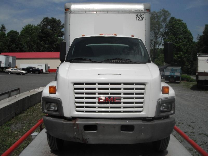 USED 2004 GMC C6500 OTHER TRUCK #585877