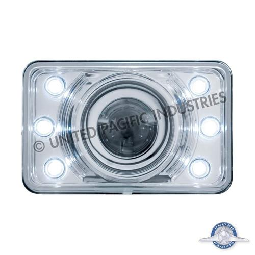 Not Available N/A Headlamp Assembly