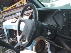 CHEVROLET CHEVROLET 2500 PICKUP Steering Column
