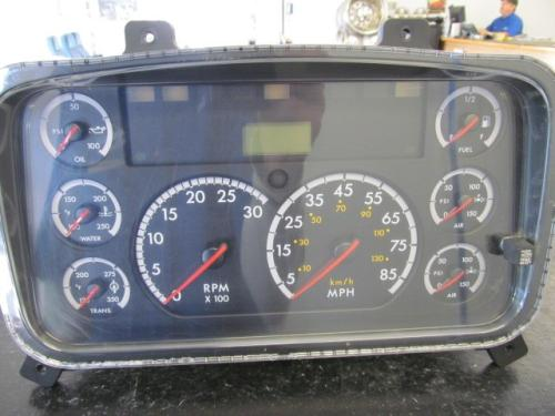 THOMAS BUILT BU SCHOOL BUS Instrument Cluster
