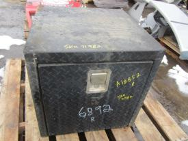 INTERNATIONAL 1954 Tool Box