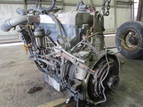 MERCEDES OM460LA Engine Assembly