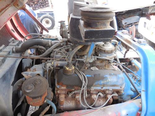FORD 7.0 Engine Assembly