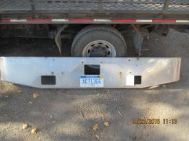 PETERBILT 377 Bumper Assembly, Front