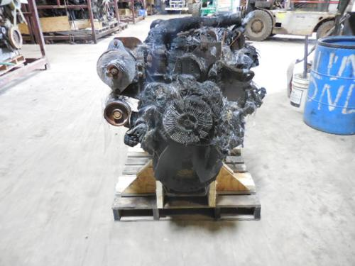 CAT C7 Engine Assembly