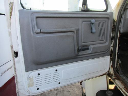 FORD CF6000 Door Assembly, Front