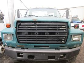 FORD F600 Front End Assembly