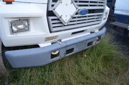 FORD F700 Intercooler