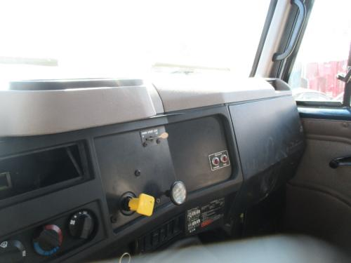 INTERNATIONAL 2574 Dash Assembly