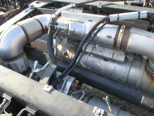KENWORTH T800 DPF (Diesel Particulate Filter)