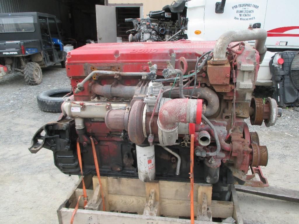 Engine Assembly | Trucks Parts For Sale | Dealer #1071