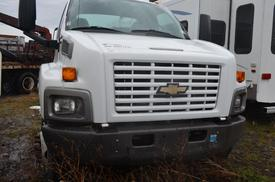 CHEVROLET C6500 Bumper Assembly, Front