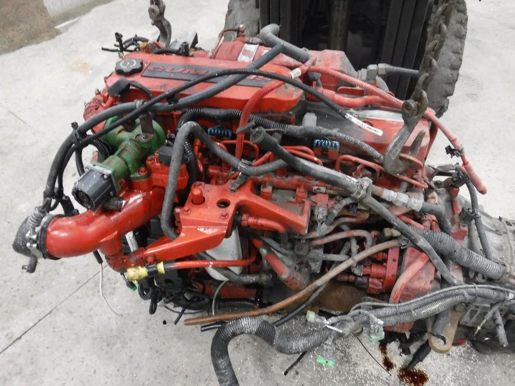 Truck Parts | Used Construction Equipment Parts | Truck Buyers Guide
