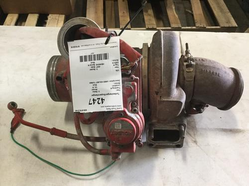 HOLSET HE561V Turbocharger / Supercharger