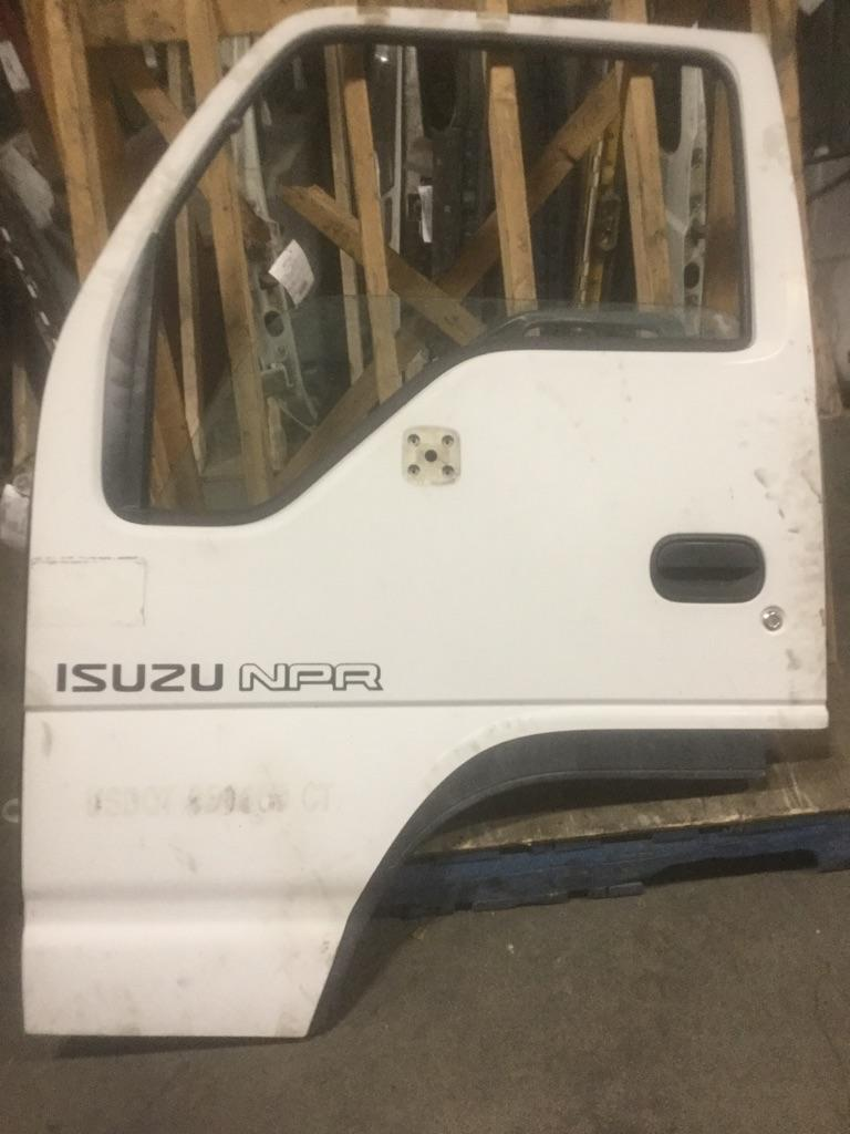 ISUZU NPR Door