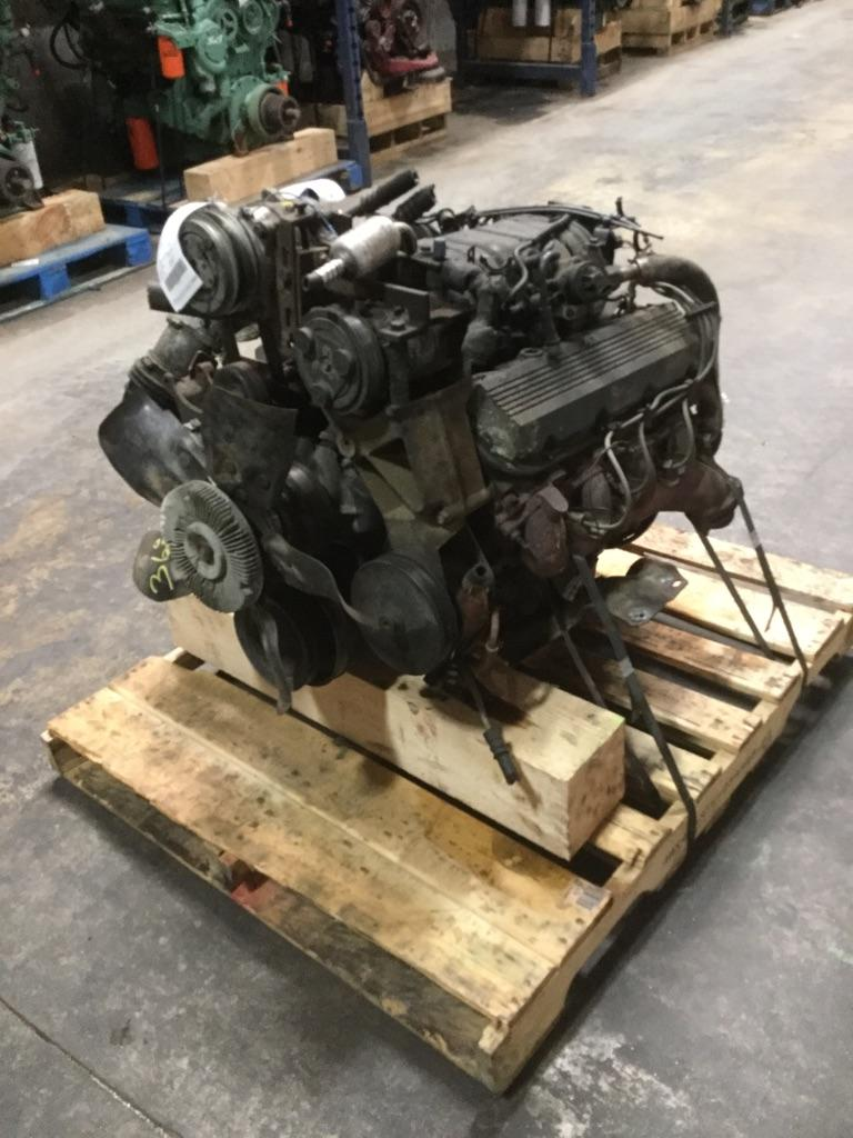 GM 7.4L Engine Assembly