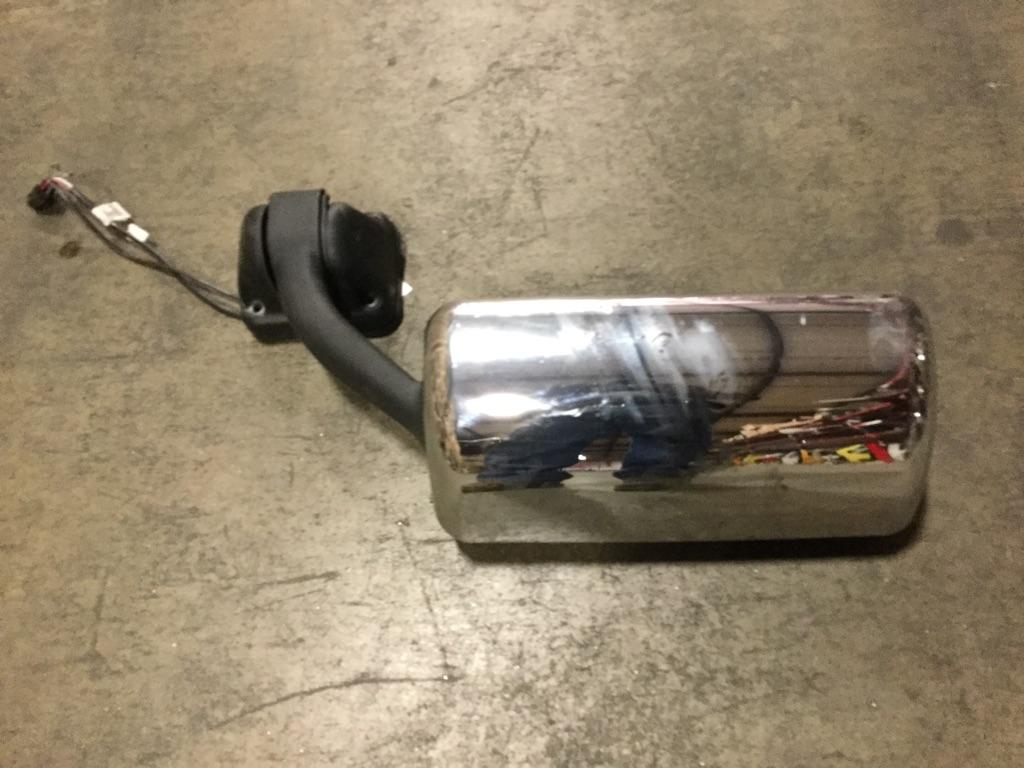USED FREIGHTLINER CASCADIA MIRROR TRUCK PARTS #609436