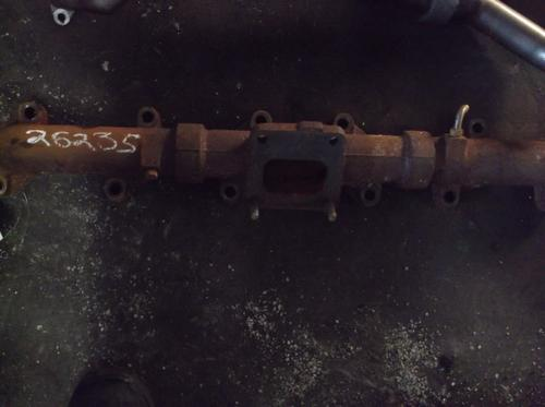INTERNATIONAL MAXXFORCE 10 Exhaust Manifold