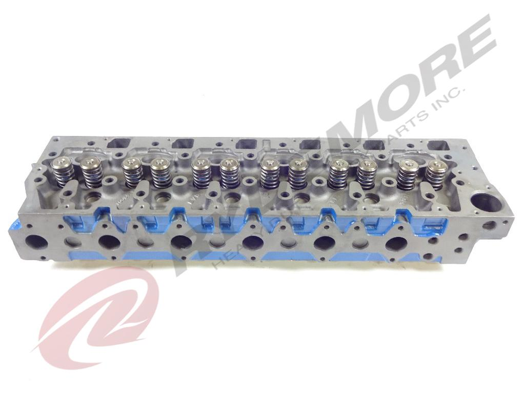 USED INTERNATIONAL DT 466E CYLINDER HEAD TRUCK PARTS #429492