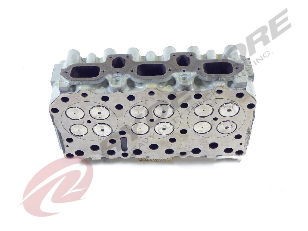 MACK ETEC CYLINDER HEAD 466676 Cylinder Head