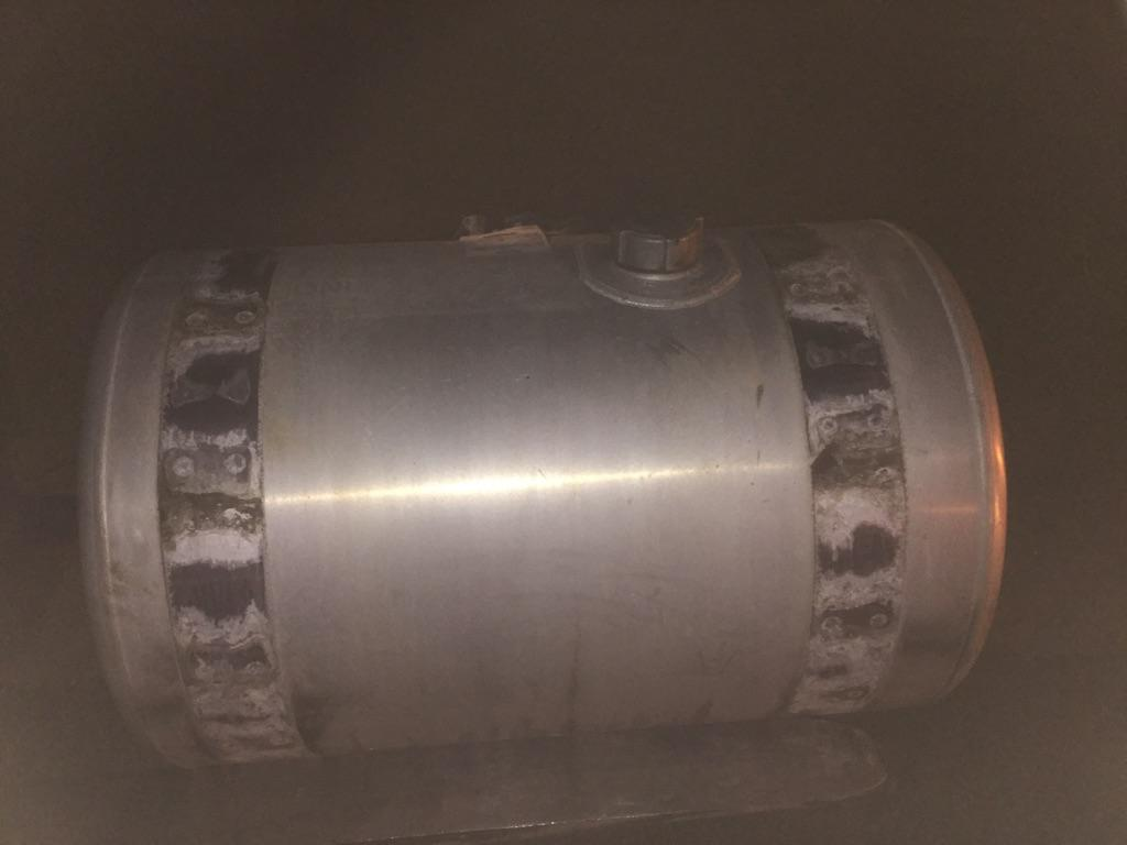 USED FREIGHTLINER CASCADIA FUEL TANK TRUCK PARTS #607533