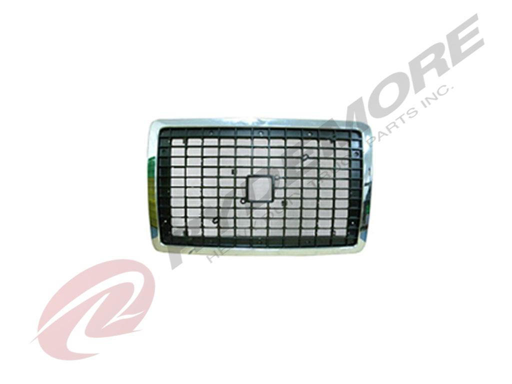 NEW VOLVO VNL GRILLE TRUCK PARTS #622727