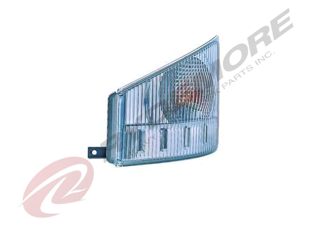 ISUZU NPR HD/NQR/GC W SERIES HEADLAMP ASSEMBLY