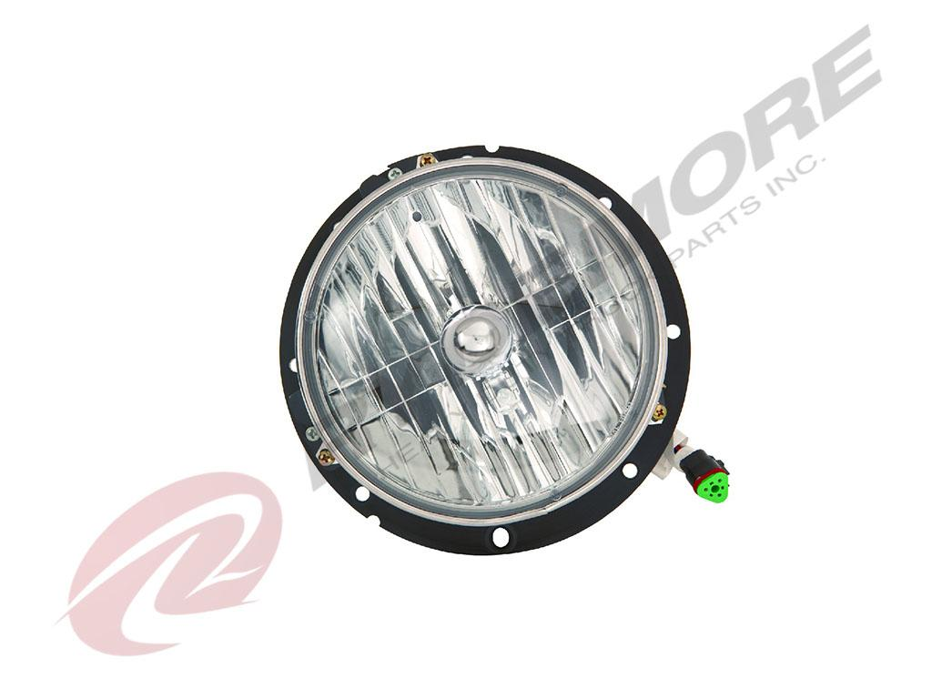 KENWORTH T2000 HEADLAMP ASSEMBLY TRUCK PARTS #429329