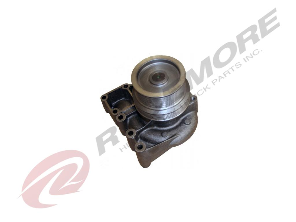 NEW CUMMINS ISX WATER PUMP TRUCK PARTS #429616